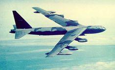 The B-52D - Vietnam Hero in Flight