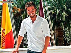 Pablo Alborán ~ Esa sonrisa...❗❗❗❗❗Guapo❗❗❗❗❗❤❤❤❤❤