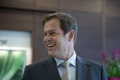 Peter Jones - a Gazelle Entrepreneur and founder of the Peter Jones Enterprise Academy; both at City College Norwich