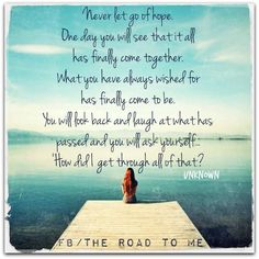 Hope life quotes quotes positive quotes quote life quote affirmations daily affirmations positive affirmations