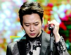 Park Yoochun | JYJ Concert in Beijing 'THE RETURN OF THE KING' 140823