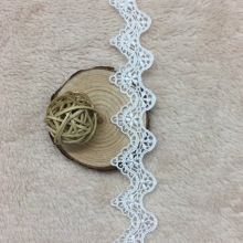 Clothing accessories DIY water-soluble lace lace polyester-lace lanterns with a small bar code universal(China (Mainland))
