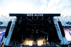 NOS_Aliv, in Lisbon, Portugal is one of 10 rock and pop festivals worth travelling for in 2019 - The Telegraph 16-01-2019 | July 11–13 (nosalive.com/en) International big-hitters and one of Europe's most fashionable cities are the draw at this traditional-style festival. Arctic Monkeys and Foo Fighters headlined last year but NOS mixes things up by reserving stages for the stars of Portuguese fado and Afro-house music, too. Nothing much starts before the early evening, giving festivalgoers a…