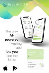 Let ForeSCITE Help You Take Advantage of an Extremely Volatile Market with Smart Investment Driven by Premier AI Technology Wealth Management, Management Company, You Take, Let It Be, Selling Stock, Investing Apps, Goal Planning, Education College, Financial Institutions