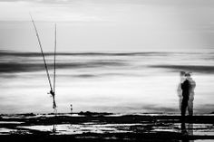 El pescador inquieto