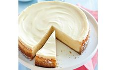 New York Cheesecake recept | Dr. Oetker