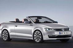 2015 Volkswagen Passat Cabriolet