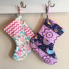 I'm a patchwork kind of girl.  #handmade #sewsugarpie