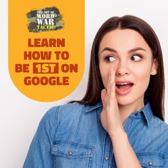 If you want to be first on Google organic results you have to EARN it. There are some that will tell you that Organic AKA Search Engine Optimization (SEO) is fast, free, and easy,all you have to do is pay them to learn the secret. Unfortunately, Search Engine Optimization is none of those things and… Google Ads, Search Engine Optimization, Seo, Told You So, Thing 1, Organic, Content, Easy