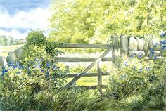 Image result for cotswold paintings