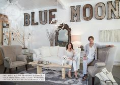Blue Moon Trading Co.
