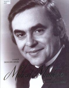 Mihail Muntean: o viață dedicată operei
