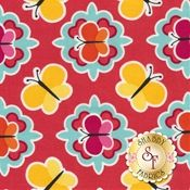 Anna's Garden SPR63781-D650715 by Patrick Lose Fabrics