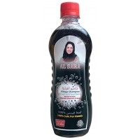 Crazy John's AlSara Abaya Shampoo  500 ML MRP Rs 200/-