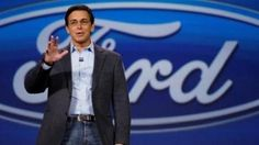 Ford works its way through the self-driving car industry with small and…