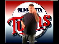 Minnesota Twins Music Video - We're Gonna Win Twins