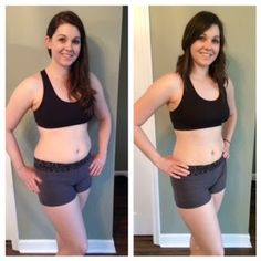 Honeybee Homemaker: 21 Day Fix, Day 21: RESULTS ARE IN!
