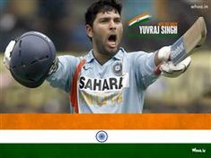 Yuvraj Singh Hit Six Sixes In One Overallpaper,Cricket Team,Popular Cricket Players,Cricketer Celebrity,All Cricket Player HD Wallpaper