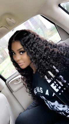Brazilian Human hair lace front wigs cuticle aligned Virgin Remy Human Hair wigs Lace front Wigs afro Kinky Curly wholesales cheap Source by Remy Human Hair, Human Hair Wigs, Remy Hair, Curly Wigs, Curly Weaves, Hair Weaves, Hair Weft, Maquillage On Fleek, Curly Hair Styles