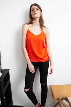 Collection Mars/Avril Les Comptoirs d'Orta/ Top Ruby #lescomptoirsdorta www.lescomptoirsdorta.com