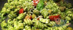 Pesto, Mozzarella, Guacamole, Sprouts, Salsa, Menu, Vegetables, Ethnic Recipes, Lasagna