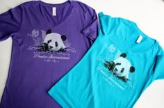 Panda Highlights Shirt