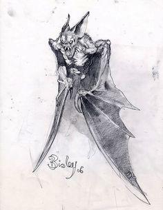 Art by Simon Bisley (2006)