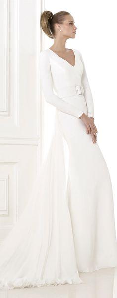 FASHION, PRONOVIAS, Pronovias 2015 Bridal Collection, Atelier Collection, Fashion Collection, bridal, wedding gowns