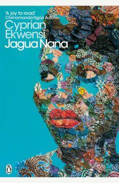 Jagua Nana by Cyprian Ekwensi