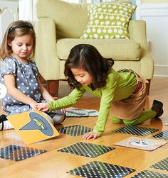 Halloween Matching Game ~ PLUS ~ Many other Halloween Party Games for Kids