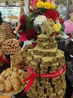 Syrian sweet