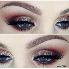 IG: _tiarni_ Anastasia eyeshadows