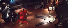 Première  #Cinemagraphs  #InglouriousBasterds #Tarantino