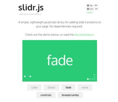 js :: A simple, lightweight javascript library for adding slide transitions to your page. No dependencies required. Web Programming Languages, Computer Programming, Html Design Templates, Css Grid, Learn Html, Programming Tutorial, Website Services, Web Design Tips, Web Inspiration