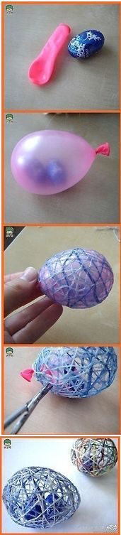 easter| CostMad do not sell this idea/product but please visit our blog for more funky ideas
