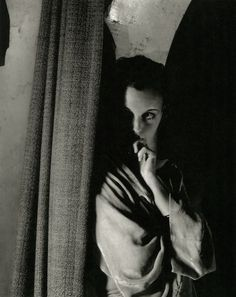 Actress Mary Astor, 1933, by Edward Steichen, from the book In High Fashion: The Condé Nast Years, 1923–1937.