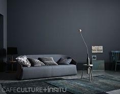 Lounge & Sofas - Cafe Culture + Insitu