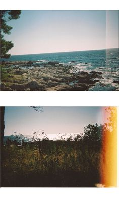 Pictures from Europe Trip Montenegro 35 mm film photo
