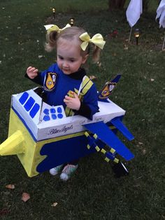 12 Best Halloween Images Children Costumes All Kids Blue Angels
