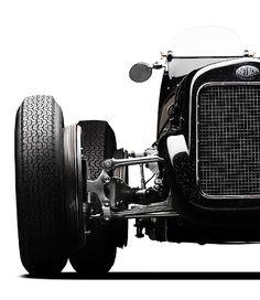 1927 Delage-ERA-front