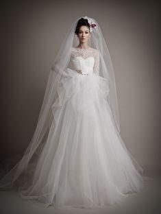 Ersa Atelier Wedding Dresses 2015. #IndianWeddingsInspirations #Inspirations #IndianWeddingsMag