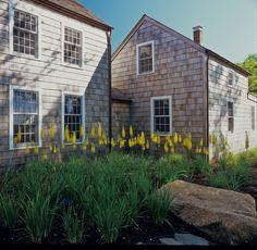 Denieli Garden - contemporary - landscape - new york - by Oehme, van Sweden Landscape Architecture