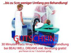 Beau Well Dreams, Vacustyler, Body Wrapping, ultraschall, kavitationsbehandlungen Cosmetic Treatments, Wrap, Fett, Surgery, Studios, Dreams, Beauty, Varicose Veins, Ultrasound