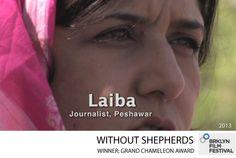 Without Shepherds, 2013 Winner, Brooklyn Film Festival  http://www.brooklynfilmfestival.org/winners/