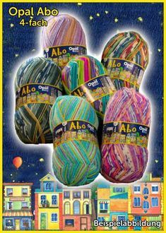 Fabrikpakete & Opal Abo   Opal Sockenwolle Online-Shop Soccer Ball, Online Shopping, Abs, Knitting, Crochet, Opal Colour, Knitting Socks, You're Welcome, Crunches