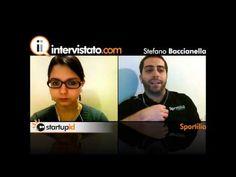 Intervista con Stefano Baccianella @mangiucugna, fondatore di @Sportilia