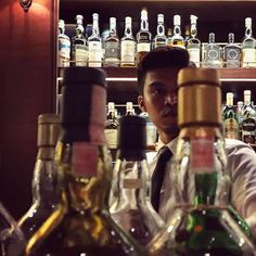 The Nightwatch #whisky