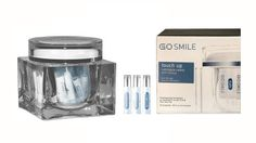 GoSmile Touch Up Mint-licious On the Go Smile Refresher in Refillable Vanity 30 Touch-up Ampoules .02 Fluid Ounce (0.6ml) Each * Check out this great beauty product.