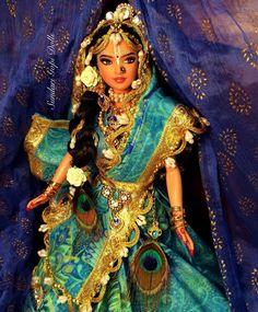 https://flic.kr/p/SkhEQQ   UFACHITA   Sundari Gopi Dolls