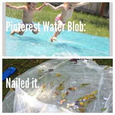 Pinterest fail.. Nailed it! #fail #expectation #reality #nailedit